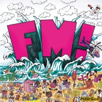 Vince Staples - FM! – [iTunes Plus AAC M4A] (2018)