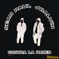 Sean Paul & J Balvin - Contra La Pared - Single (2019)