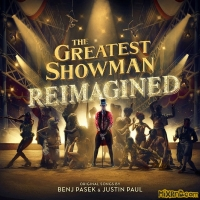 VA - The Greatest Showman: Reimagined (iTunes Plus AAC M4A) (2018)