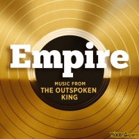 Empire Cast-Empire Music From 5CD (First 5 Episodes)-MP3 320 K