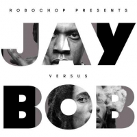 Jay Z & Bob Marley - Jay VS. Bob (Mash-Up Mixtape) 2017