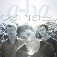 A-Ha-Cast In Steel [Deluxe Edition] [2015]