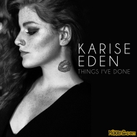 Karise Eden - Things I've Done[AAC M4A] (2014)