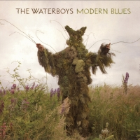 The Waterboys(2015) - Modern Blues