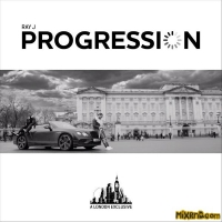 Ray J - Progression - EP (iTunes Plus AAC M4A) (2018)