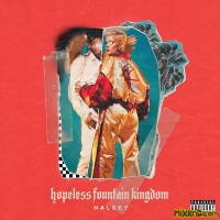 Halsey - Hopeless Fountain Kingdom (Deluxe) (2017)