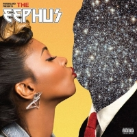 Wondaland Presents The Eephus (EP) [2015]
