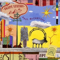 Paul McCartney - Egypt Station (iTunes Plus AAC M4A) (2018)