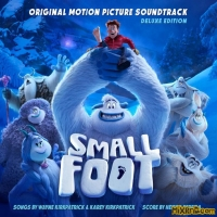 Senning Tatum – Smallfoot – [iTunes Plus AAC M4A] (2018)