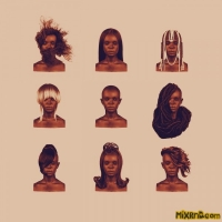 Kelela - TAKE ME A_PART, THE REMIXES (iTunes Plus AAC M4A) (2013)