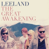 Leeland - The Great Awakening[iTunes Plus AAC M4A][2011]