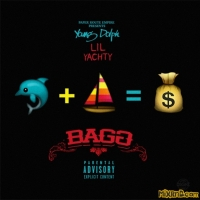 Young Dolph - Bagg (feat. Lil Yachty) - Single (2017)