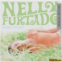 Nelly Furtado - Whoa, Nelly! (Special Edition) [iTunes Plus AAC M4A] (2008)