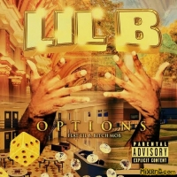 Lil B – Options – [iTunes Plus AAC M4A] (2018)