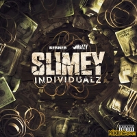 Berner & Mozzy - Slimey Individualz (iTunes Plus AAC M4A) (2019)