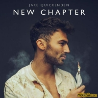 Jake Quickenden - New Chapter(2016)