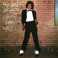 Michael Jackson - Off The Wall(Remastered) 2016