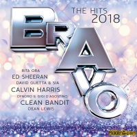 Various Artists - BRAVO The Hits 2018 [iTunes Plus AAC M4A] (2018)