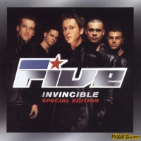 Five - Invincible (Special Edition) (iTunes Plus AAC M4A) (2000)