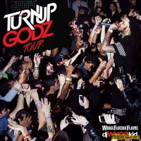 Waka Flocka Flame - The Turn up Godz Tour (iTunes Plus AAC M4A) (2019)