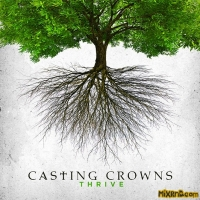 Casting Crowns - Thrive(2014)