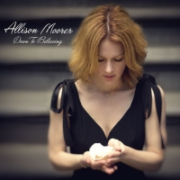 Allison Moorer-(2015)-Down to Believing [FLAC]