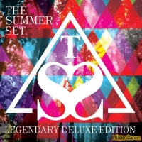 The Summer Set - Legendary (Deluxe Edition)(2014)