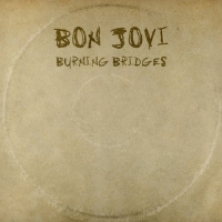 Bon Jovi-Burning Bridges [2015]