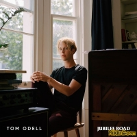 Tom Odell - Jubilee Road (iTunes Plus AAC M4A) (2018)