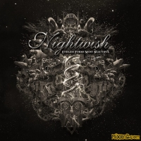 Nightwish - Endless Forms Most Beautiful(2015)
