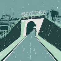 Above Them - Water Lane (2015)