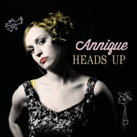 Annique-Heads Up 2015