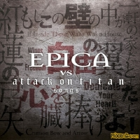 Epica – Epica vs. Attack on Titan Songs – [iTunes Plus AAC M4A] (2018)