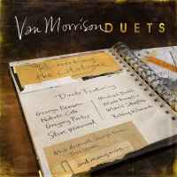 Van Morrison-Duets Re-Working the Catalogue (2015) FLAC MP3