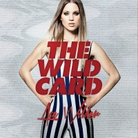 Ace Wilder - The Wild Card(EP)(2015)