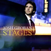 Josh Groban - Stages (Deluxe Edition) 2015