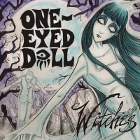 One-Eyed Doll - Witches 2015