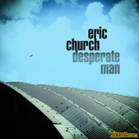 Eric Church - Desperate Man (iTunes Plus AAC M4A) (2018)