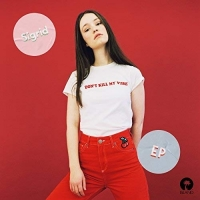 Sigrid - Don't Kill My Vibe - EP(iTunes Plus AAC M4A) (2017)
