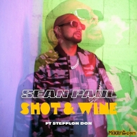 Sean Paul - Shot & Wine (feat. Stefflon Don) - Single (2019)