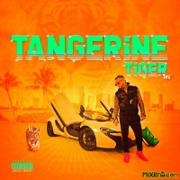Riff Raff - Tangerine Tiger (iTunes Plus AAC M4A) (2018)