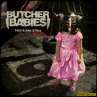 Butcher Babies - Take It Like a Man[iTunes Plus AAC M4A][2015]