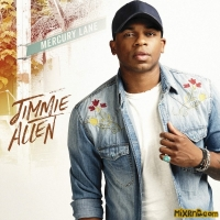 Jimmie Allen - Mercury Lane (iTunes Plus AAC M4A) (2018)