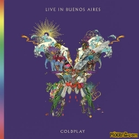 Coldplay - Live in Buenos Aires (iTunes Plus AAC M4A) (2018)