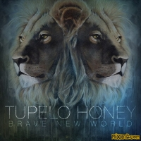 Tupelo Honey - Brave New World (2014)