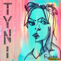 Ty.Ni - Fighter - Single(2017)