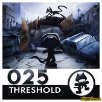Various Artists - Monstercat 025 - Threshold (2015)