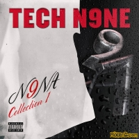 Tech N9ne - N9NA Collection 1 - EP (iTunes Plus AAC M4A) (2018)