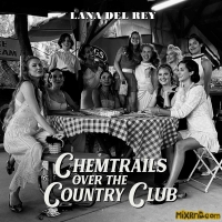 Lana Del Rey - Chemtrails Over the Country Club - Pre-Single (2021)