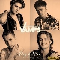 The Vamps - Night & Day (Day Edition – Extra Tracks) – iTunes Plus AAC M4A